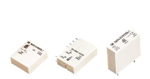 PCB relays