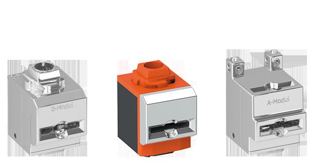 Actuator modules